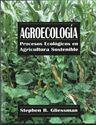 Imagen de Agroecología: procesos ecológicos en agricultura sostenible