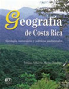 Picture of Geografía de Costa Rica