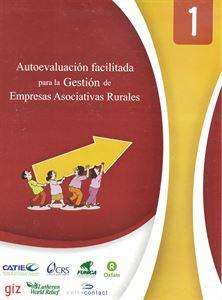 Picture of Autoevaluación facilitada para la gestión de empresas asociativas rurales