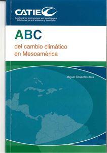 Picture of ABC del cambio climático en Mesoamérica