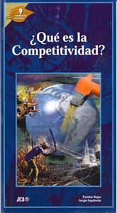 Picture of What is competitiveness?