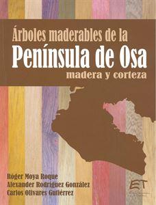 Picture of Arboles maderables de la Península de Osa