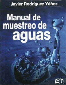 Picture of Manual de muestreo de aguas
