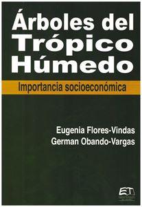 Picture of Árboles del Trópico Húmedo (Importancia socioeconómica). 2da. Edición