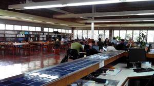 Picture of Servicios de Información en Biblioteca Conmemorativa Orton