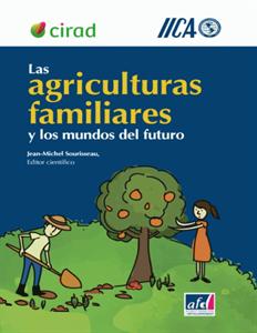 Picture of Las agriculturas familiares y los mundos del futuro