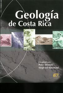 Picture of Geología de Costa Rica