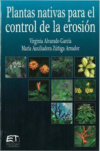Picture of Plantas nativas para el control de la erosión