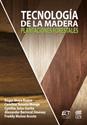 Imagen de Tecnología de la madera. Plantaciones forestales.